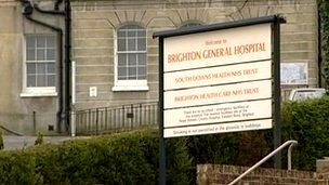 Brighton General Hospital