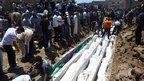 Can Syria avoid 'catastrophic civil war'?