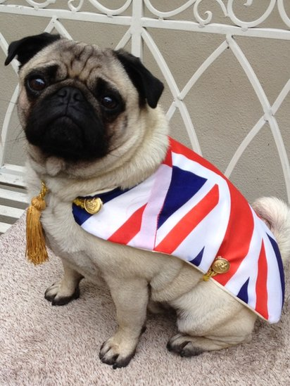 Bbc News Diamond Jubilee Your Pictures