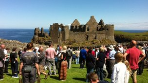 Dunluce