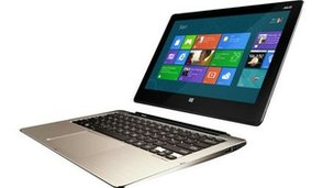 Asus Transformer Book