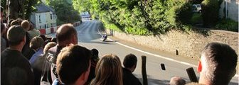 Isle of Man TT: Photo Kristian Edwards