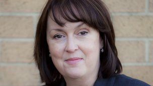 Older People's Commissioner for Wales, Sarah Rochira