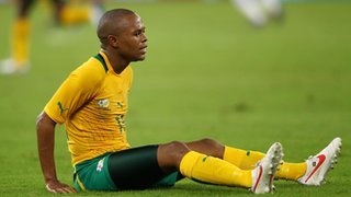 South Africa&#039;s Thulani Serero
