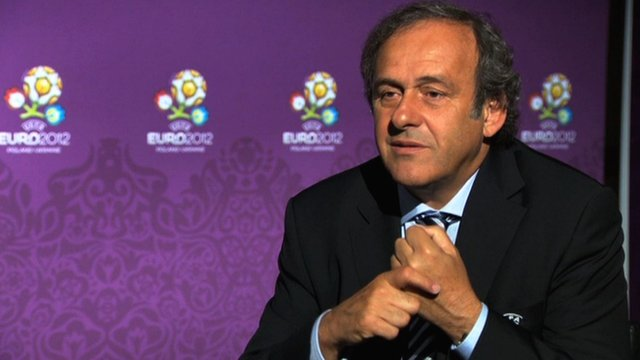 michel platini