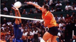 Italy v Netherlands, 1996