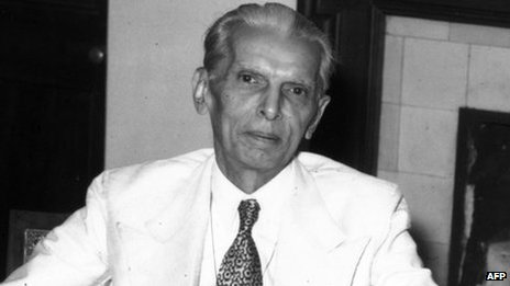 Muhammad Ali Jinnah 