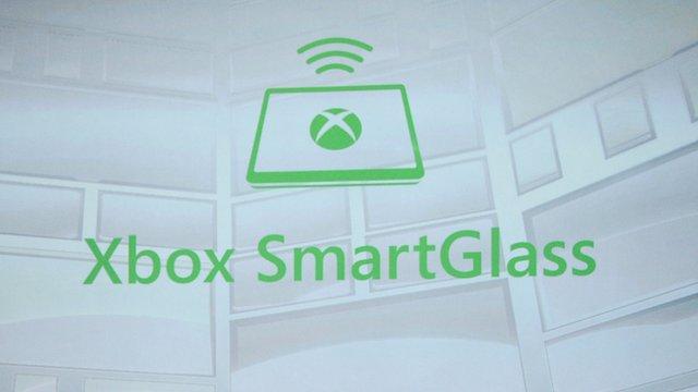 SmartGlass