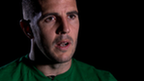 Ireland's John O'Shea