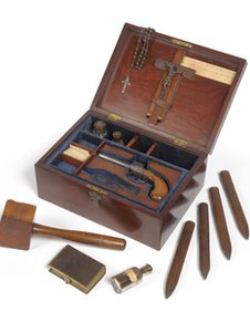 Vampire slaying box