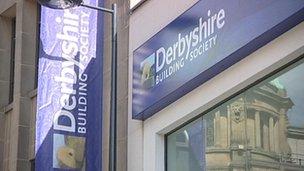 Derbyshire Building Society