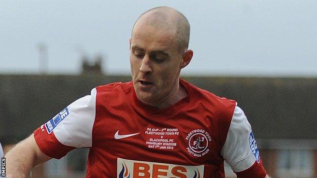 Peter Cavanagh