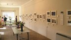 Fifty photographs are being displayed at the gallery