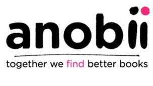 Anobii logo