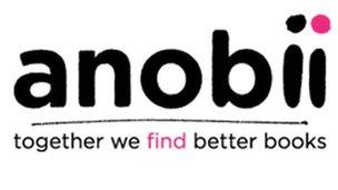 Anobii logo