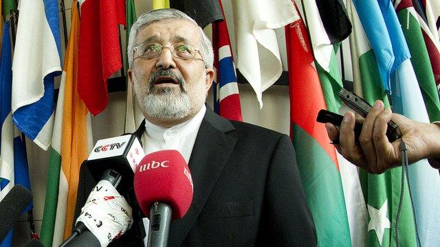 Dr Ali Asghar Soltanieh