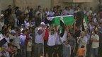 UN fears as Syria attacks worsen