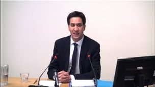 Ed Miliband
