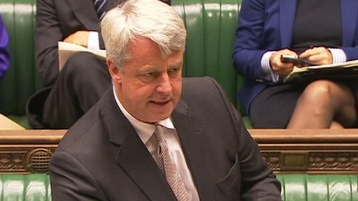 Andrew Lansley 