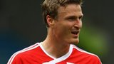 Stoke City defender Robert Huth