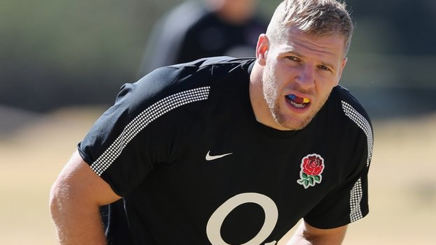 James Haskell