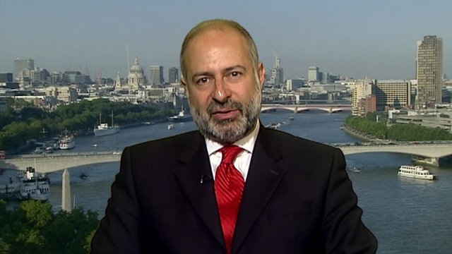 Fabian Hamilton MP