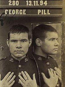 George Pill