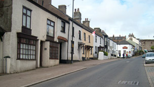 Market Street Dalton-in-Furness