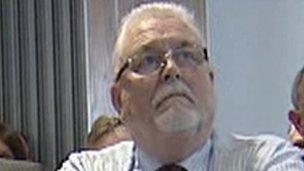 Ken Maginnis