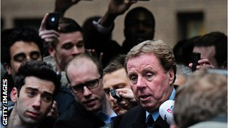 Harry Redknapp was cleared of tax evasion charges