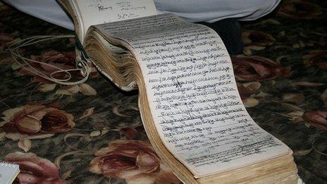 Family Scrolls