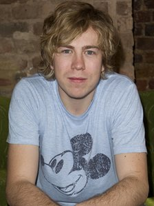 James Bourne
