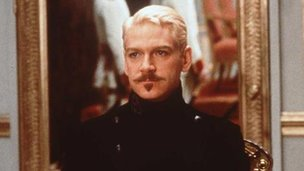 Kenneth Branagh in Hamlet