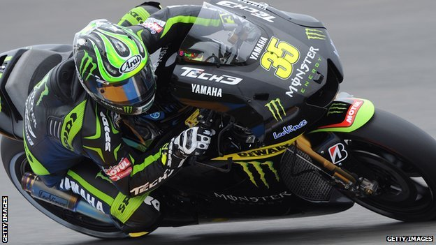 Cal Crutchlow - Wallpapers