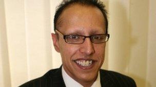 Kamal Hanif