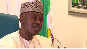 Farouk Lawan