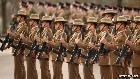 Gurkha children lose immigration High Court test case