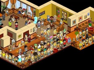 Habbo vigil