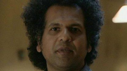 Sarfraz Manzoor