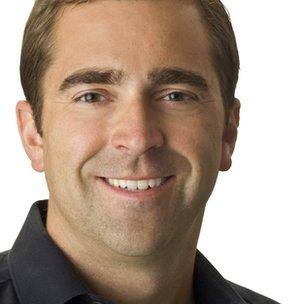 Jay Hallberg, Spiceworks