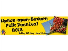 Upton-upon-Severn Folk Festival