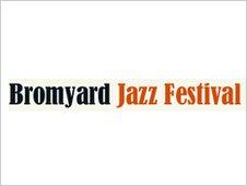 Bromyard Jazz Festival