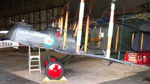 Replica Airco DH2