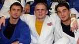 British Judo team