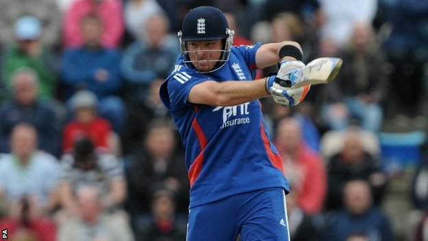 Ian Bell