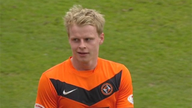 Gary Mackay-Steven