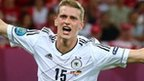 Germany's Lars Bender
