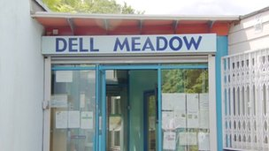 Dell Meadow Centre