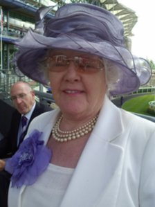 Joan Waller
