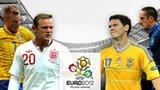 Seb Larsson, Wayne Rooney, Taras Mikhalik & Franck Ribery